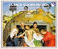 St. John Passion 2-CD