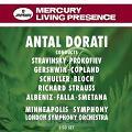 5CD Conducts (Mercury LP)