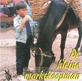 Kleine marktkoopman in China LUISTERBOEK