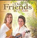 Duo friends en Pasen
