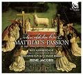 2cd / Matthäus-Passion
