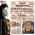 5CD L'Oeuvre pour orgue AANBIEDING