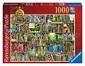 Bizarre Bookshop 1000 st.