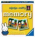 Nijntje mini memory®