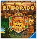 Spel El Dorado the golden teemples