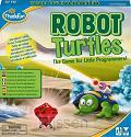 Spel Robot Turtles
