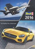 Revell The Model-Kit-Collection 2016