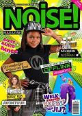 Magazine Noise!