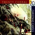 20 Choral Christmas Carols CD)
