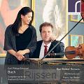 C.P.E. Bach - Compl.Wrks.fr. Keyboard&Vi
