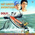 Grote avontuur Dolfi LUISTERBOEK 2CD