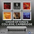 5 Classical albums