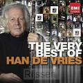 2cd/The very best of Han de Vries