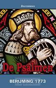 De Psalmen - berijming 1773 - eboek