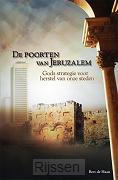De poorten van Jeruzalem - EBoek