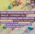 2CD Symphony No.3