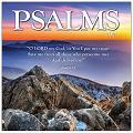 Maandnotitiekalender Psalms