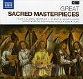 10CD Great Sacred Masterpieces