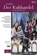 Der Kuhhandel DVD