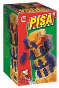 Spel: De toren van Pisa