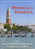 DVD Musica di Venezia