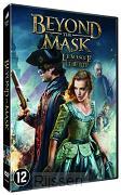 Beyond The Mask , NL-Ondertiteld, DvD **