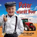 Peter wordt boer LUISTERBOEK