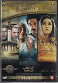 Bible Mysteries DVD