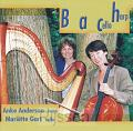 Bach Cello en Harp