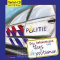 Hans de politieman, belev.v  LUISTERBOEK