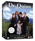 Dr. Quinn Compleet met 30% korting