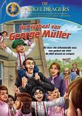 DVD Het verhaal van George Müller