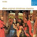 10CD DHM original christmas classics
