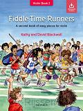 Fiddle Time Runners - Revised Version