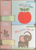 Buggyboekje Mijn eerste woorden / dieren