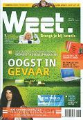 Weet magazine 2013 06 06 nr 21