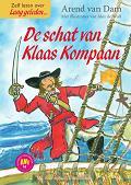 De schat van Klaas Kompaan - eBoek