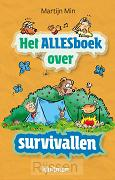 Allesboek over survivallen