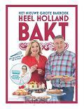 Het nieuwe grote bakboek Heel Holland ba