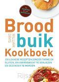 Broodbuik kookboek MIDPRICE