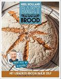 Heel Holland bakt brood