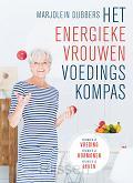 Het energieke vrouwen voedingskompas - e