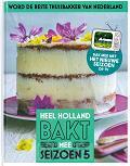 Heel Holland bakt mee / Seizoen 5
