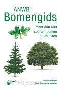 ANWB Bomengids