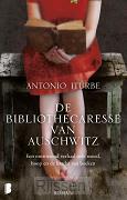 De bibliothecaresse van Auschwitz MIDPRI