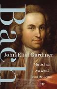Bach ING - muziek als een wenk naar de h