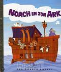 Noach en zijn Ark (Gouden Boekje)