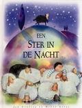 Een ster in de nacht / druk 1