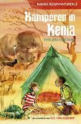 Kamperen in Kenia - eBoek