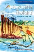 Zoektocht in Zeeland - eBoek